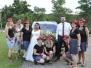 Auftritt Hochzeit 7. 8. 2021